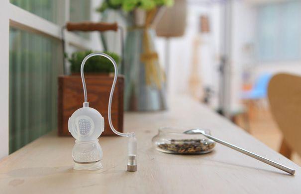 15 da tè tè freddi e creative | Panda Bored