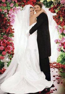 Kevin Federline And Britney Spears M September 18 2004 November 2006