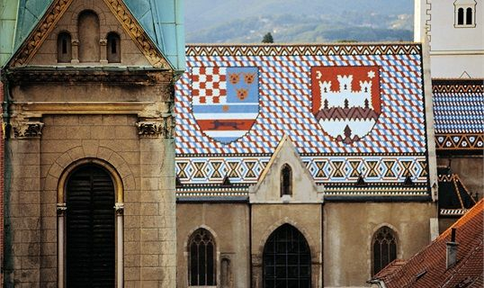 Zagreb Zagreb City Of Zagreb Zagreb Croatia