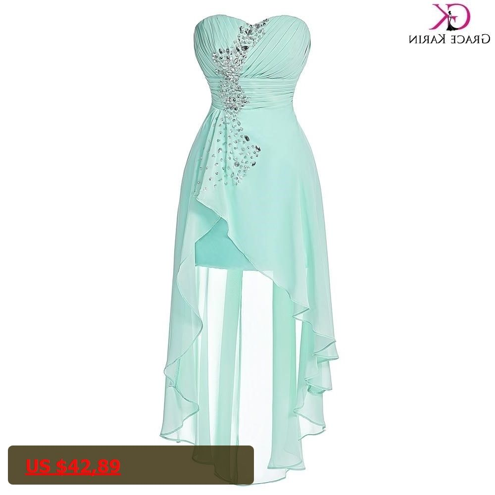Grace Karin Bridesmaid Dresses Turquoise Bridemaid Dresses Pink ...