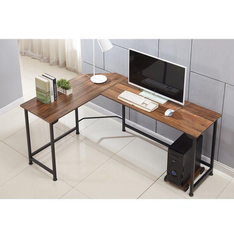 Kowal L Shaped Desk L Shaped Desk Office Furniture Layout Furniture