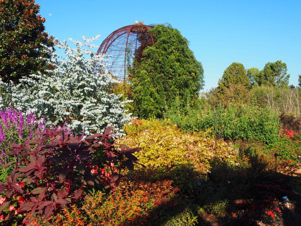 Plan Your Visit Botanical Garden of the Ozarks