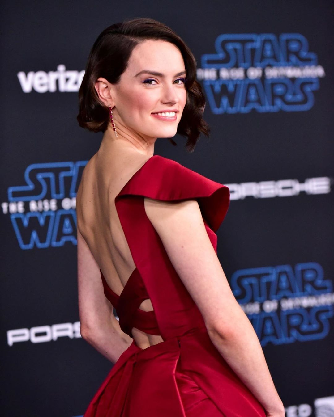 Daisy Ridley Red Carpet Dresses Red Carpet Looks Celebrity Style