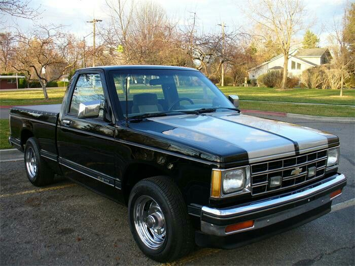 Pin By Tyler Hays On Chevy S 10 Truck 1982 2004 Chevy S10