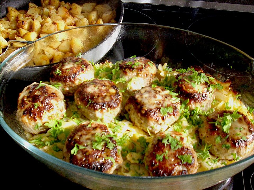Photo of Cutlet pot with savoy cabbage from Koelkast | Chef