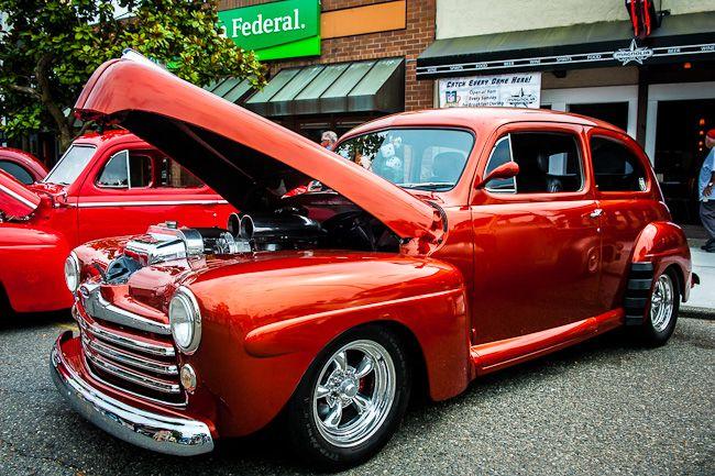 Ford Door Sedan Classic Cars Pinterest Sedans