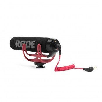 On camera shot gun mic - directional microphone $99
