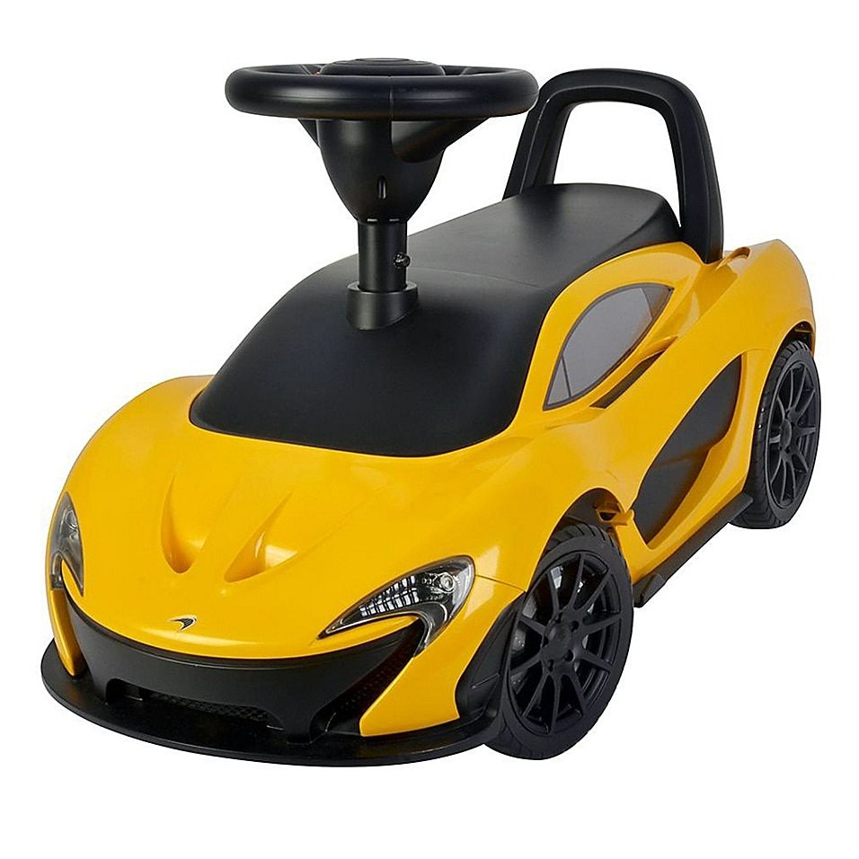 Evezo Mclaren 372 S Ride On Push Car Buybuy Baby In 2021 Ride On Toys Sports Cars Luxury Cars