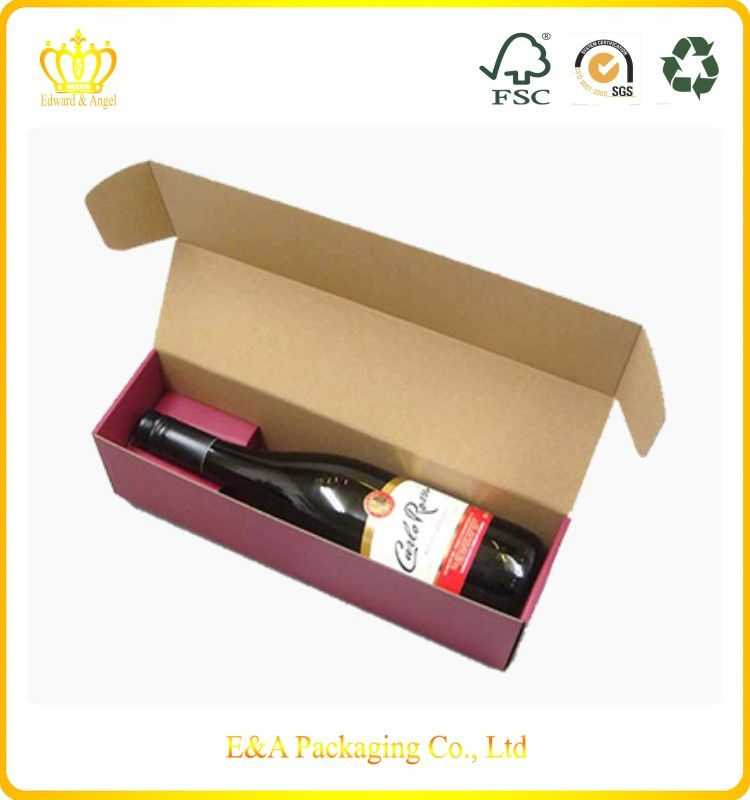 Check Out This Product On Alibaba Com App Online Shopping Red Wine Box Supplier Https M Alibaba Com Ayvnaj Wine Bottle Box Wine Box Wine Packaging Design