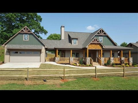 Americas Home Place The Hickory Ridge III A