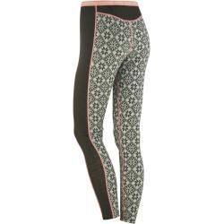 Photo of Kari Traa Rose Pant Damen Funktions-Leggings grün L Kari TraaKari Traa – Kari T…