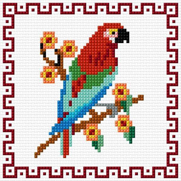 Parrot|9|4247