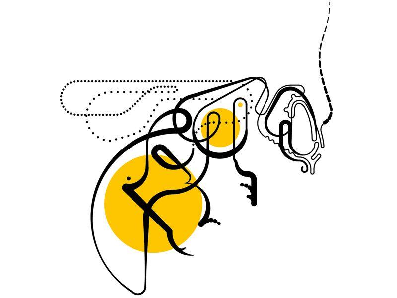 buzz! by Will Scobie