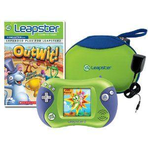 LeapFrog Leapster2 Bundle,$56.99
