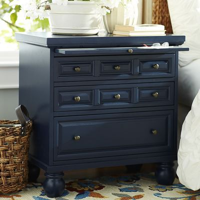 chest drawer p drawers en of uk blue htm sweet navy vintage