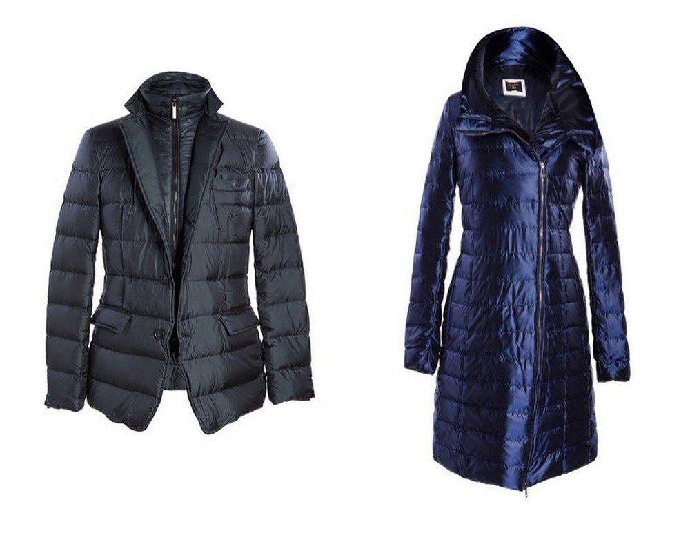 Fine outerwear from Gallotti Luxury