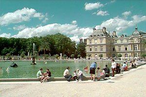 Jardin du Luxembourg à Paris: 71 expériences et 342 photos