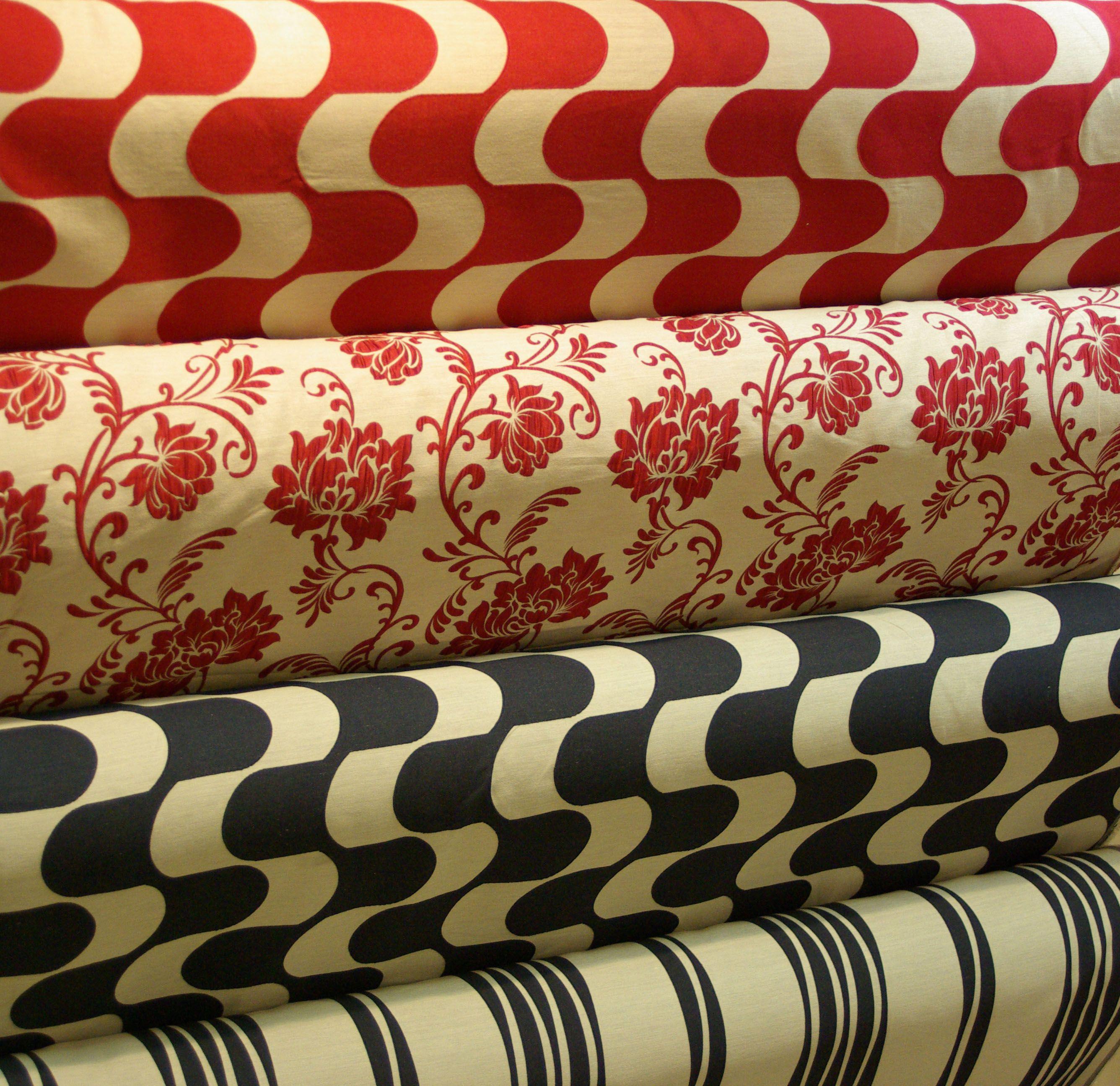 nouvelle collection de tissus d 39 ameublement pour vos cr ation de nappes coussins fauteuils etc. Black Bedroom Furniture Sets. Home Design Ideas