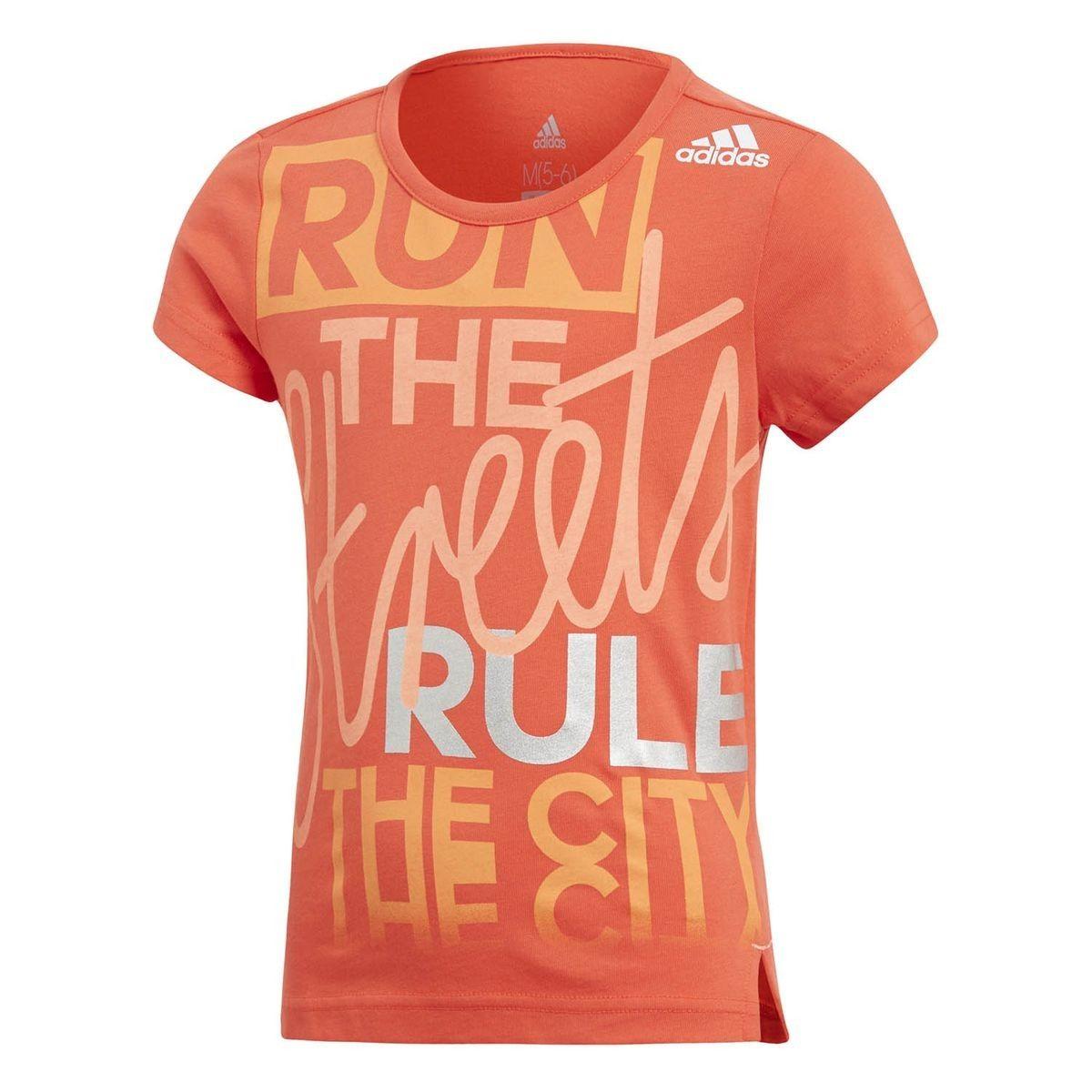 T shirt LG GRAPHIC | T shirt, Look tendance et Adidas