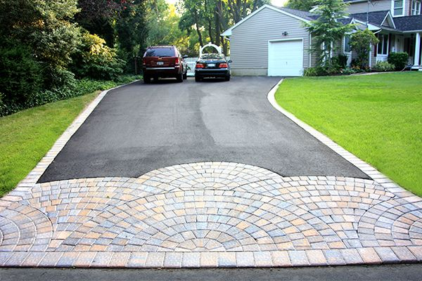 Asphalt concrete or pavers which driveway is right for you asphalt concrete or pavers which driveway is right for you solutioingenieria Images