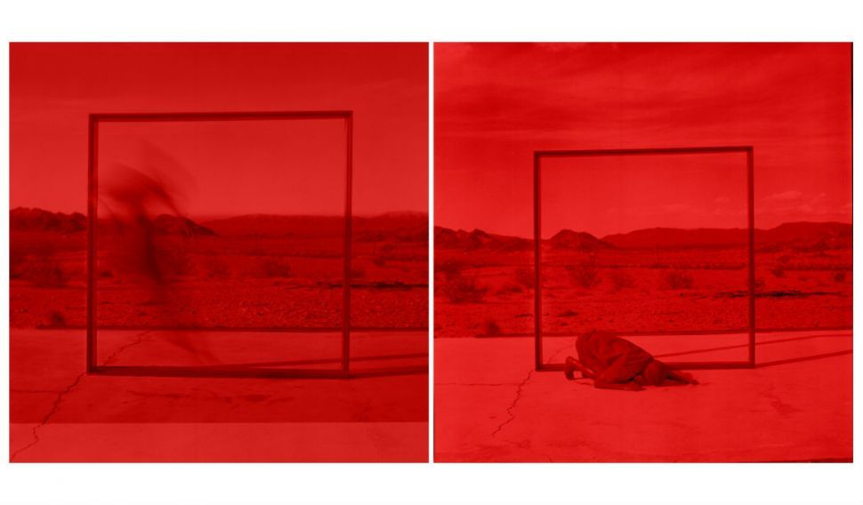 "Artist MPA on ""Red In View,"" Her Exhibition Now Unfolding at the Whitney Museum 