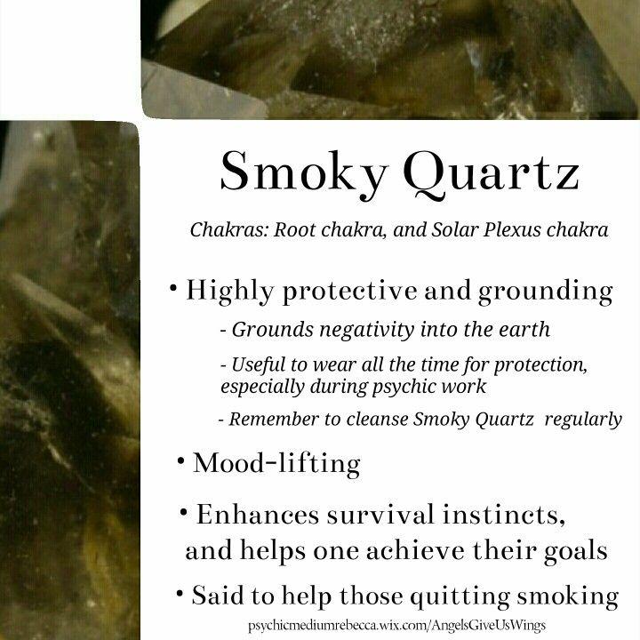 How to prepare an elixir   Crystal healing stones, Healing ... Quartz Crystal Spiritual Meaning