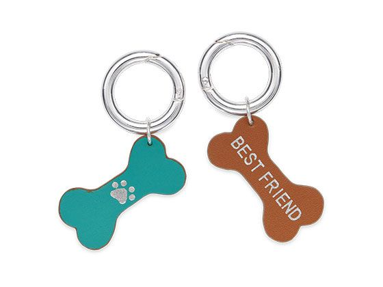 Buddy $29.00 Our playful, reversible bone charm features genuine leather in turquoise on one side and BEST FRIEND on the other. Perfect for your favorite pet lover! Item# 41199 . . . . . #dog #pets #puppy #petstagram #doglover #petsagram #dogs #doglover #christmas #giftideas #gifts #love4accessories