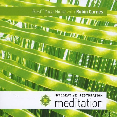 Irest Yoga Nidra CD