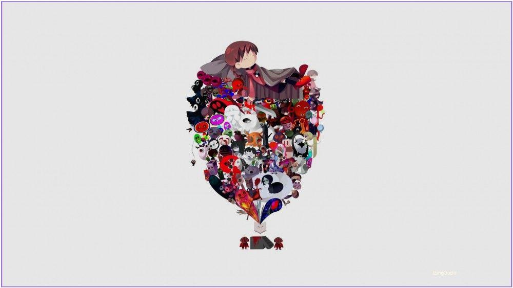 Yume Nikki Nikki Anime Wallpaper Wallpaper