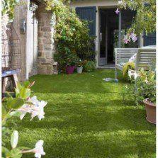 Gazon Artificiel Avec Images Jardins Sol Exterieur Gazon