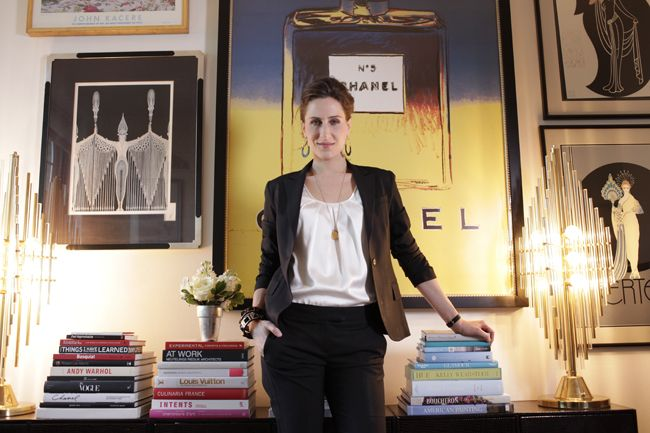Q with Retail-Marketing & Luxury Expert Molly Leis, MRL Communications