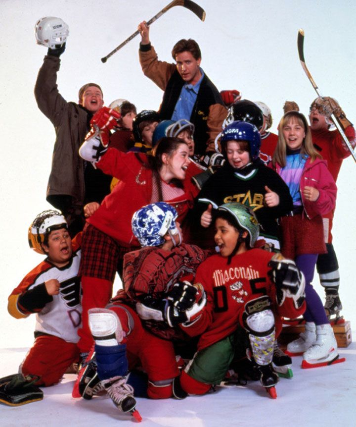The Mighty Ducks May Be Getting A Fourth Movie Four Movie Disney Live Action Movies D2 The Mighty Ducks