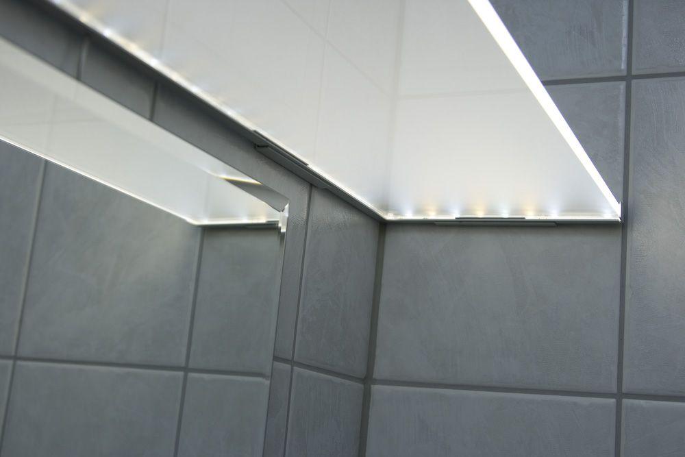 acrylplatte led lampe