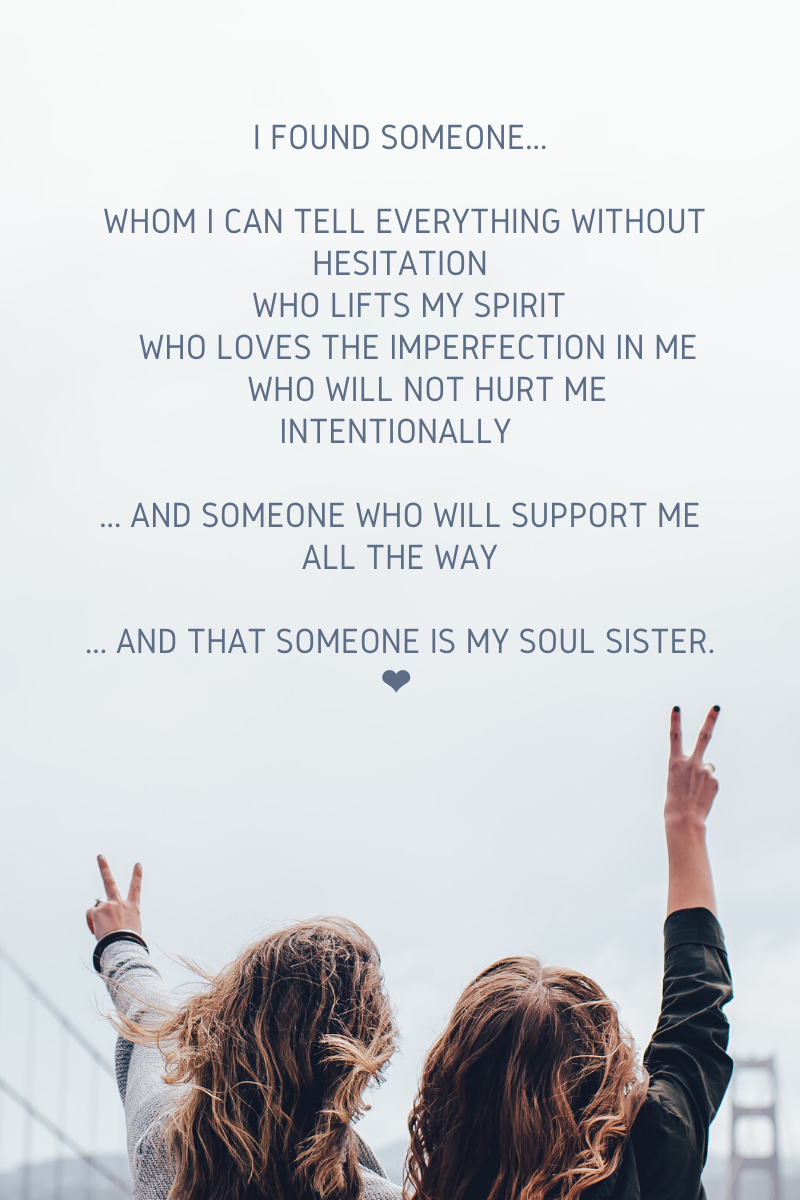 Soul Sister Soul Sister Quotes Best Friend Sister Quotes Sisters Quotes