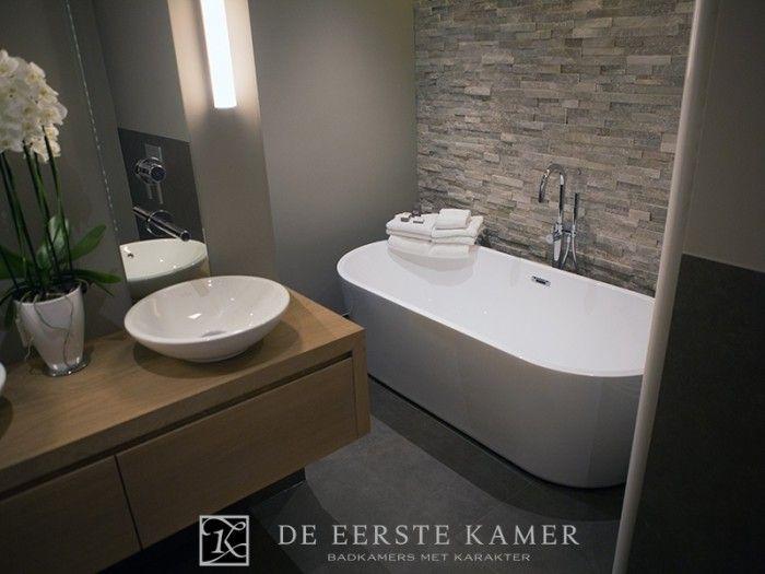 Stijlvol wonen badkamers badkamer bathroom