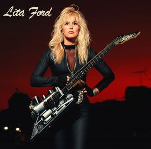 Hot Female Guitarist Shes Awesome