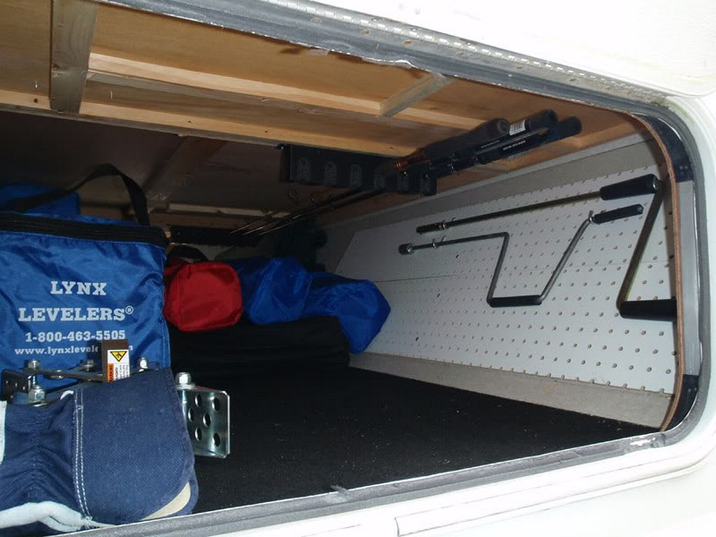 Incredible Camper Storage Hacks Ideas For Travel Trailer(1) is part of Incredible Camper Storage Hacks Ideas For Travel Trailer - Incredible Camper Storage Hacks Ideas For Travel Trailer(1)