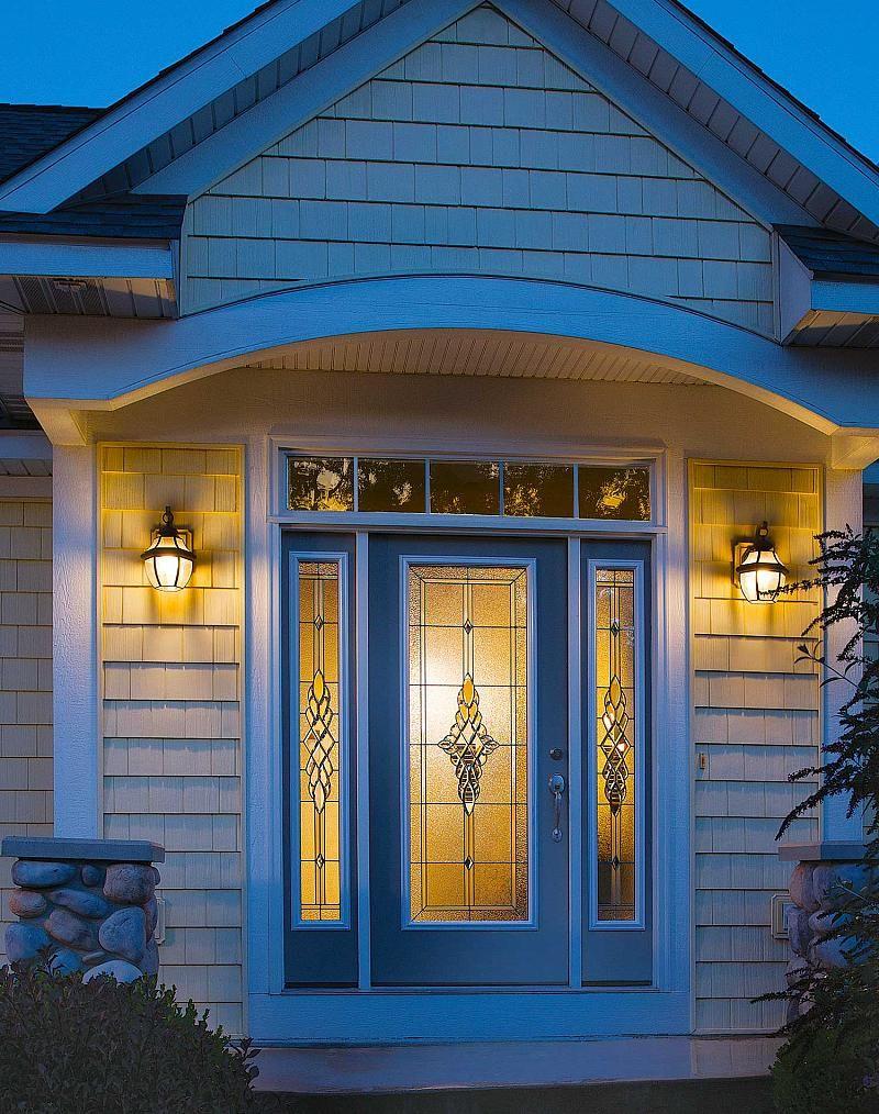 Door Privacy Rating Amp Odl Grace Decorative Door Glass
