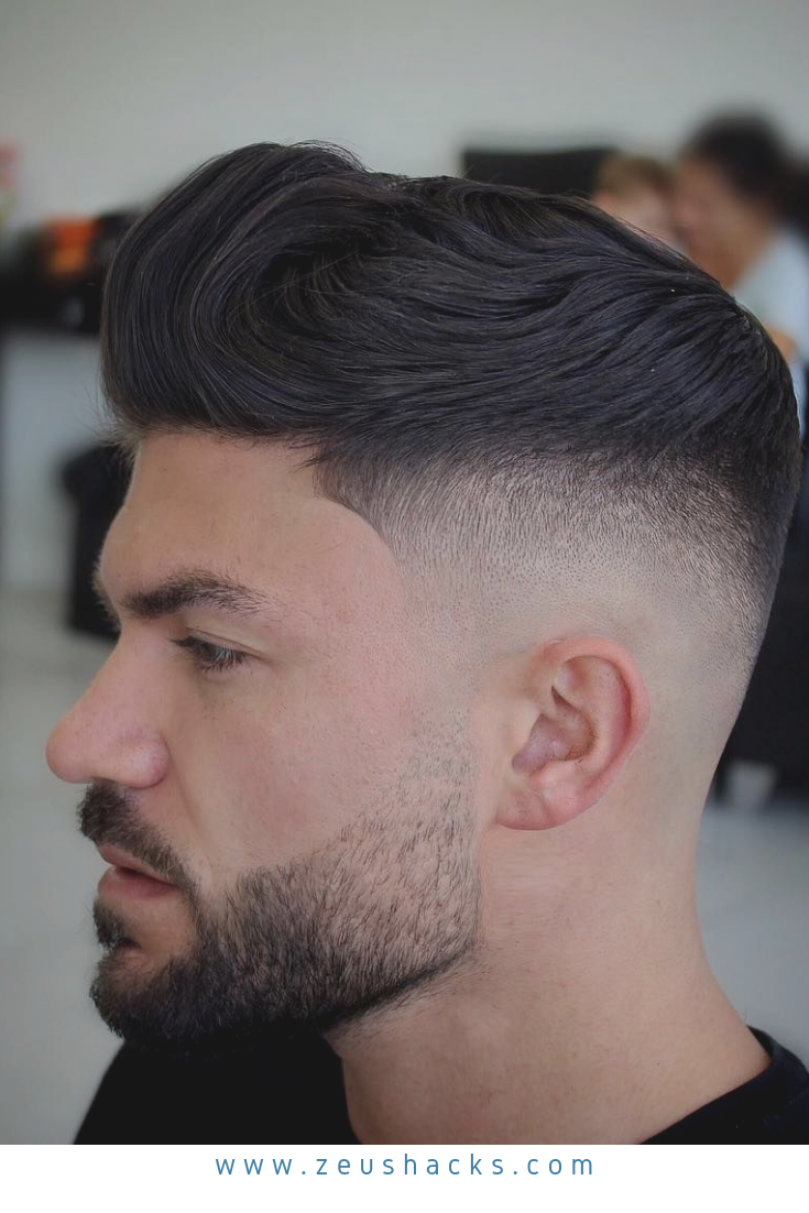 100 Men S Hairstyle Trends 2019 Best Men S Haircuts Inc Skin Fades French Crop Side Part Faux Haw Short Hair Styles Messy Short Hair Long Hair Styles Men