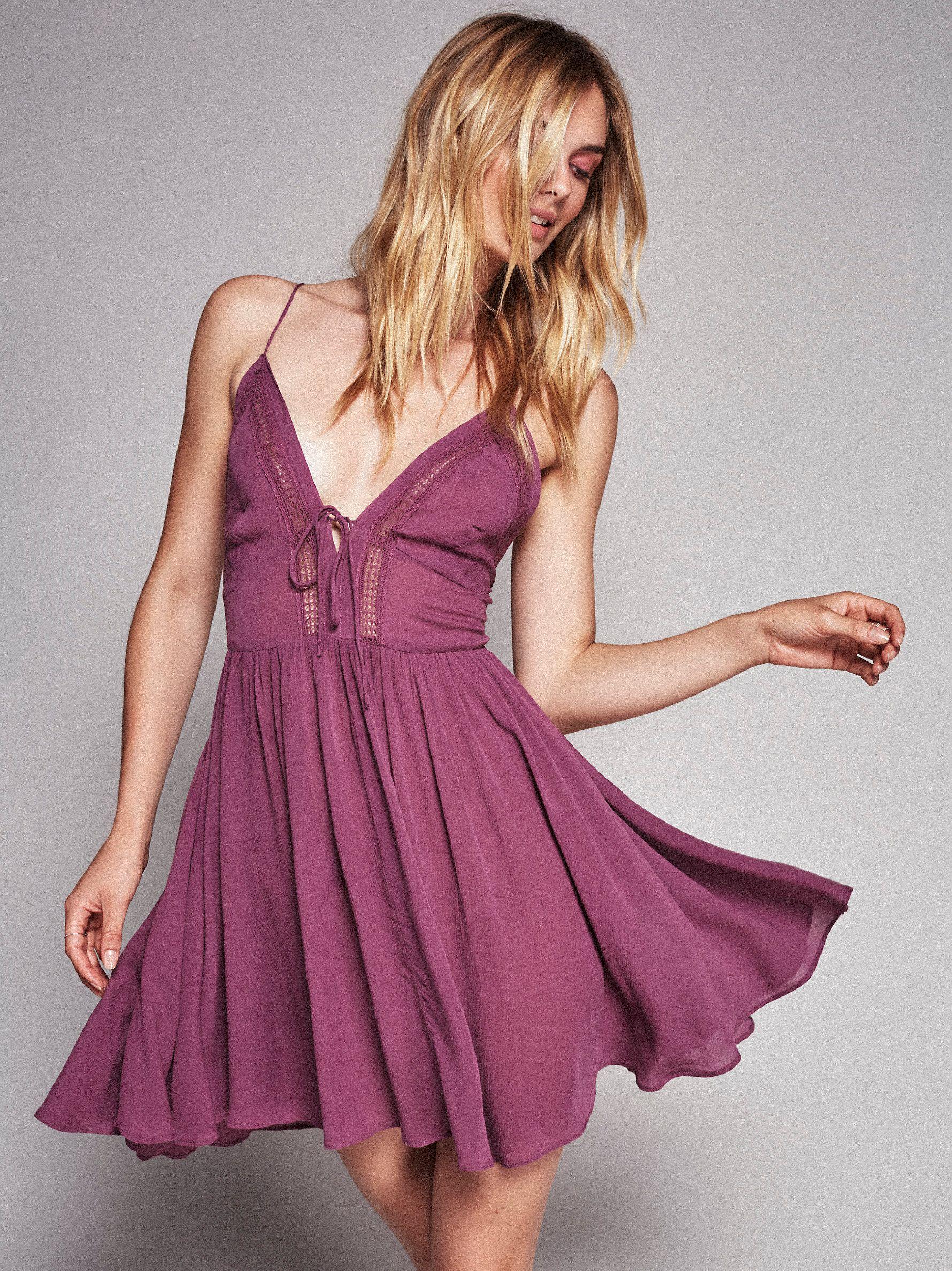 First Love Fit & Flare Mini Dress | Pinterest | Vestidos de fiesta ...