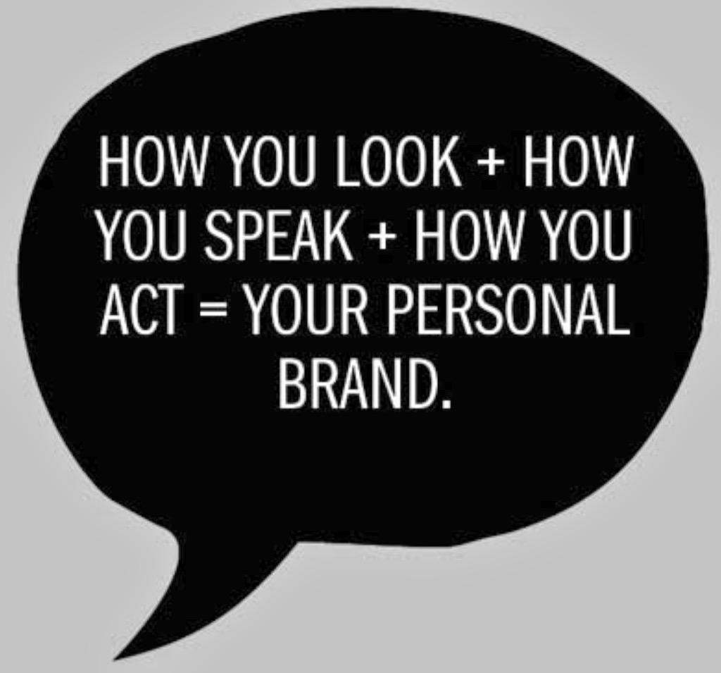 Lachaundra M Graham On Public Relations Quotes Personal Branding Public Relations