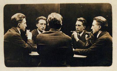 Multiple Duchamp 1917