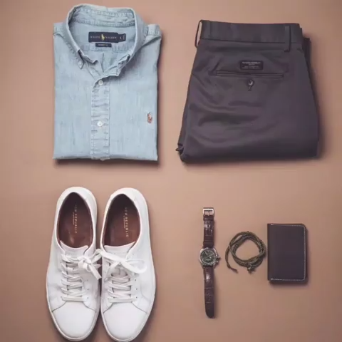 Cool Outfit Grids From Our Instagram Account