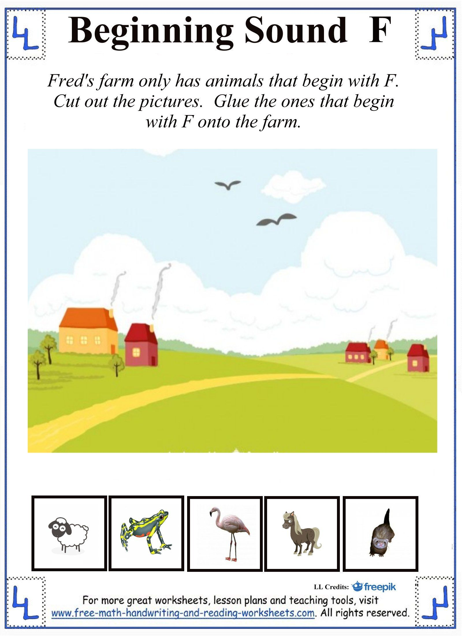 F Letter Worksheets Letter Activities Letter Worksheets Writing Activities [ 2200 x 1600 Pixel ]
