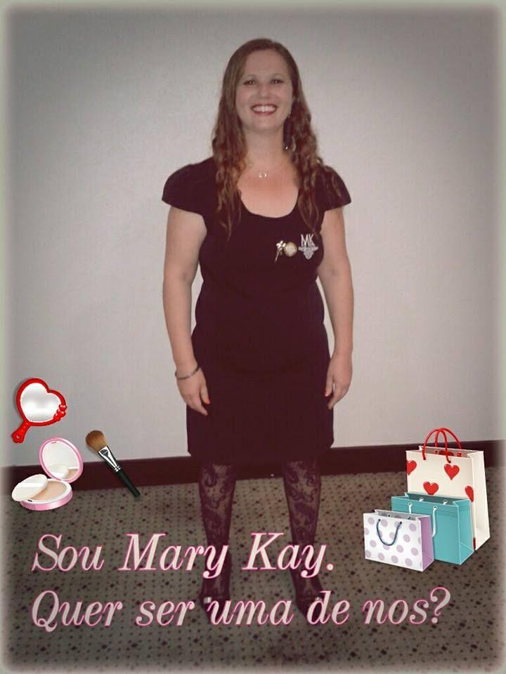 Sou consultora da Mary Kay,gostaria de vc na minha equipe ok!!!!!