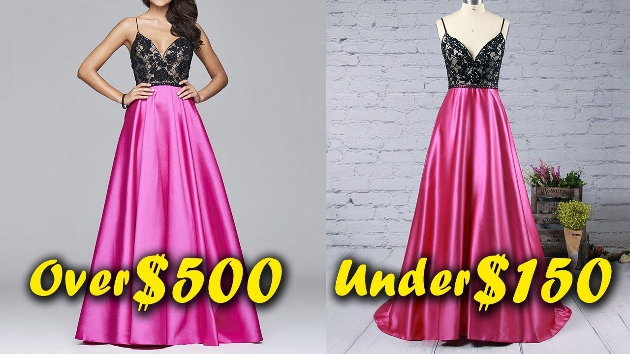 Cheap Designer Prom Dresses Collection - Evening Gowns For Women ...