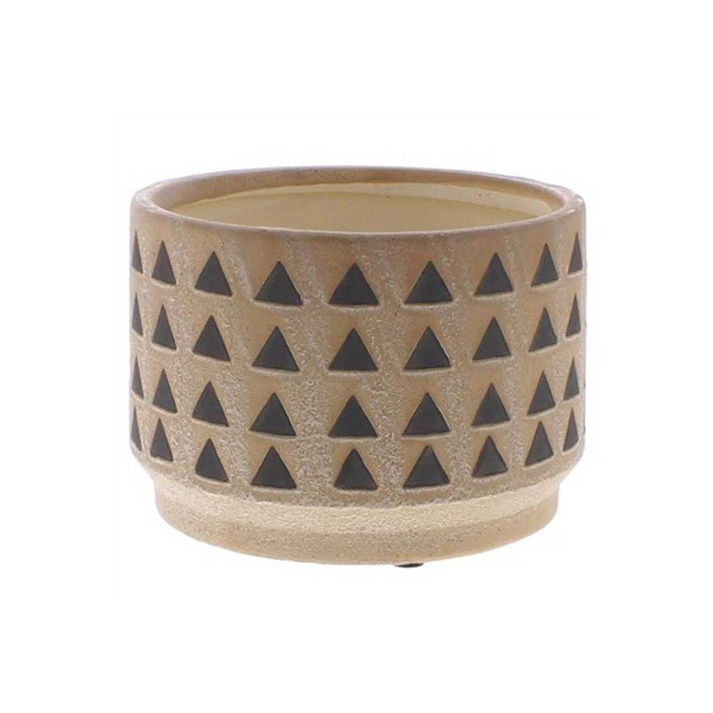 Charlotta Ceramic Planter Ceramics Ceramic Planters Ceramic Pot