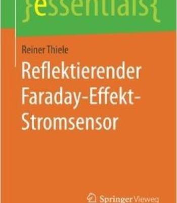 Reflektierender Faraday- Effekt- Stromsensor (Essentials) PDF