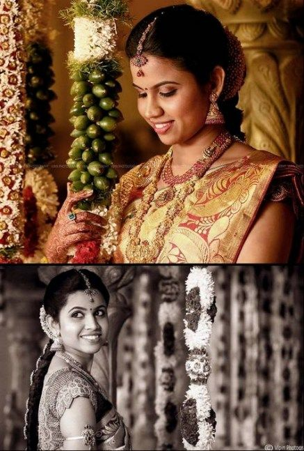 21 Ideas for hairstyles wedding kerala #wedding #hairstyles | Indian wedding hairstyles, Indian ...