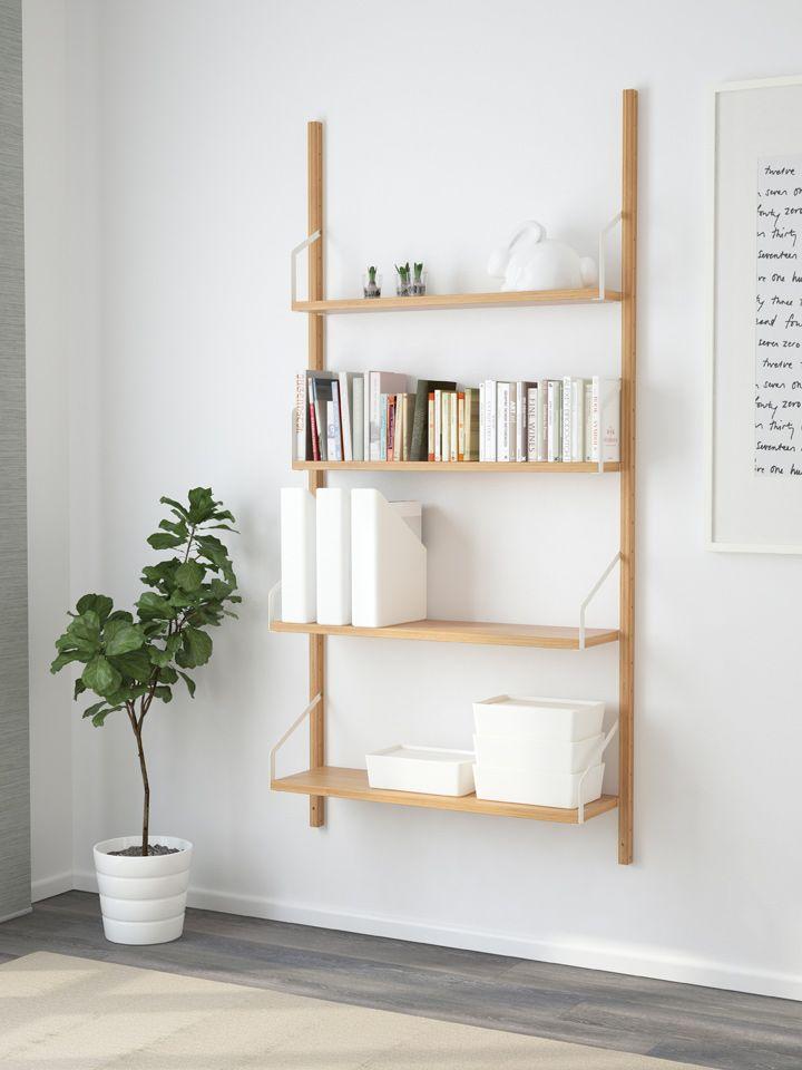 Ab April bei Ikea: Neue Ideen, die Ordnung schaffen | Ikea ...
